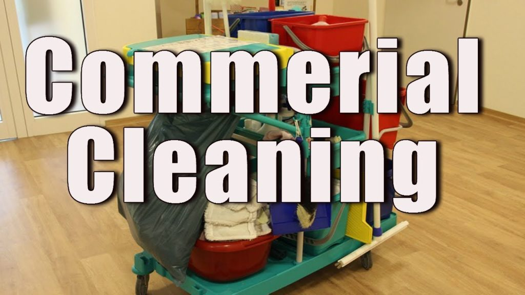 Best Commercial Cleaning Company Corpus Christi, TX ...