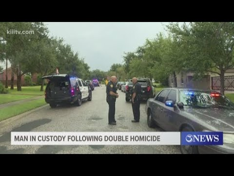 Two found dead in home in Corpus Christi's southside, one ...
